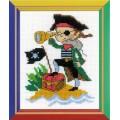Риолис НВ164 Храбрый пират