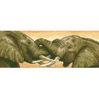 Royal Paris 6418.0005 Elephants (Слоны)