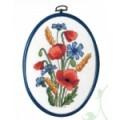 Royal Paris 6422.0031                 Fleurs des Champs (Полевые цветы)