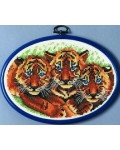 Royal Paris 6422.0035 Les Tigres (Тигры)