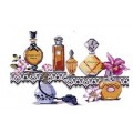 Royal Paris 6440.0016 Les parfums