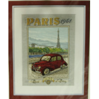 Royal Paris 6440.0045 4CV