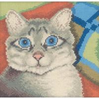 RTO М031 Кошка на диване