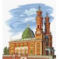 RTO М113 Соборная мечеть г. Владикавказа