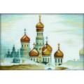 RTO М192 Колокольня Ивана Великого и купола Успенского собора