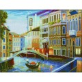 RTO М199                  Вечер в Венеции