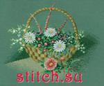 RTO R150 Корзина с цветами
