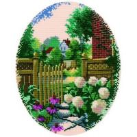 RTO R302 Садовая калитка