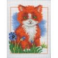 RTO С056 Рыжий кот