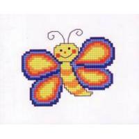 Русский фаворит М-022 Бабочка
