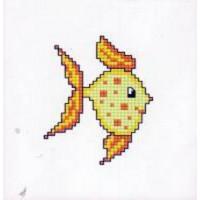 Русский фаворит М-042 Золотая рыбка