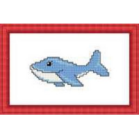 Русский фаворит М-068 Голубой кит