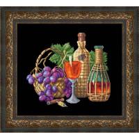 Русский фаворит Н-015 Бокал вина
