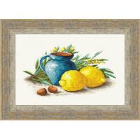 Русский фаворит Н-020 Лимоны