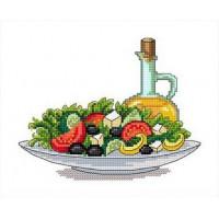 Русский фаворит ВИ-002 Греческий салат