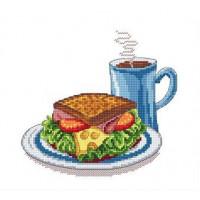Русский фаворит ВИ-005 Отличный завтрак