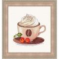 Русский фаворит ВИ-011 Кофе со сливками