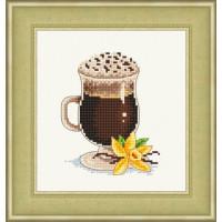 Русский фаворит ВИ-013 Ванильный кофе