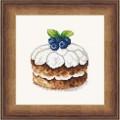 Русский фаворит ВИ-014 Черничный десерт