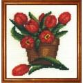 Сделай своими руками  Тюльпаны