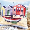 Vervaco PN-0145640 Подушка На побережье