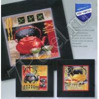 Vervaco PN-0148686 Asian Tea Ceremony (Чайная церемония)