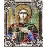 Вышиваем бисером L-93 Святой Архангел Михаил