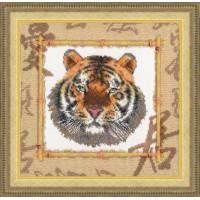 Золотое руно БС-003 Уссурийский тигр