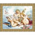 Золотое руно ЧМ-030 Ангелочки