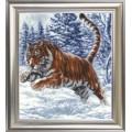 Золотое руно ДЖ-019 Прыжок тигра
