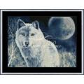 Золотое руно ДЖ-029 Белый волк