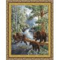 Золотое руно ДЖ-035 Медвежий край