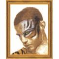 Золотое руно Ф-018                     Тигроид