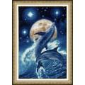 Золотое руно Ф-031 Дельфины