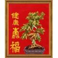 Золотое руно МГ-010 Дерево здоровья