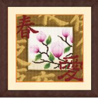Золотое руно МГ-018 Весенний расцвет