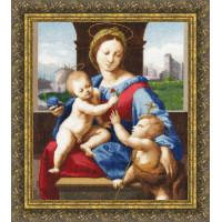 Золотое руно МК-032 Мадонна Альдобрандини