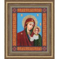 Золотое руно РТ-033 Икона Божей Матери