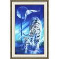 Золотое руно РТ-109 Белый тигр
