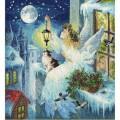 Золотое руно СО-012 Зимняя фея