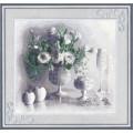 Золотое руно СЖ-012 Белый натюрморт