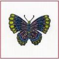 Золотое руно УР-005 Бабочка 5