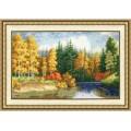 Золотое руно ВМ-016 Золотая осень