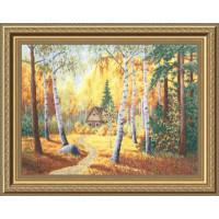 Золотое руно ВМ-026 В тиши лесной