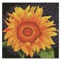 Золотое руно ЖЦ-003 Жёлтый подсолнух