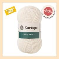 Товар дня - Kartopu Cozy Wool