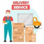 График работы и доставка
