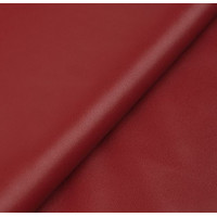 ИКЖ-8-15-10808.003_35_50 Кожа искусственная 340 г/м2, 34,5*50 см  красный