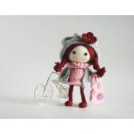 Кукла Ruby