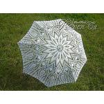 Тонкости вязания зонтов